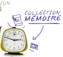 Collection Mémoire